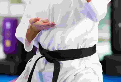 Karate Kata