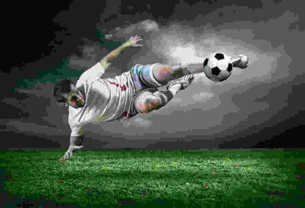 Ball Kick